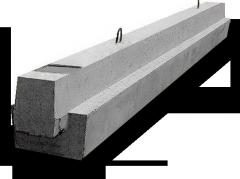 Armert betong tang