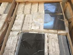 Мраморная плитка отделочная  В наличии