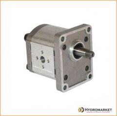 Шестерный насос PLP2031D082E2 Pump