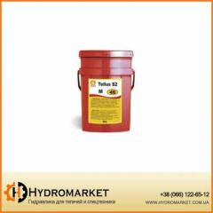 Гидравлическое масло Shell Tellus S2 M 46