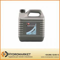 Hydraulic MOL Hydro Arctic 32 oil