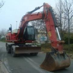 Construction equipmen