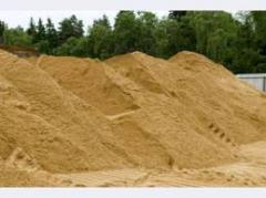 Sand career