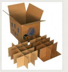 Приспособления для тары и упаковки