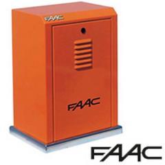 Автоматика для откатных ворот FAAC 884