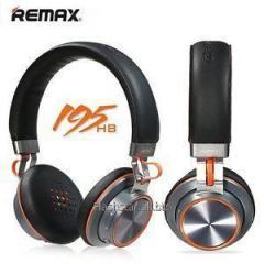Наушники Remax Bluetooth RB-195HB