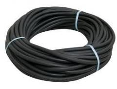 Hoses are hydraulic