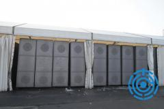 Producer of expanded polystyrene (polyfoam) in