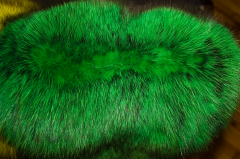Pelzproduktion