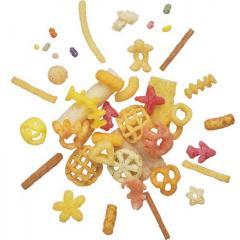 Lalesse Snacks Extruder  100 kg/h