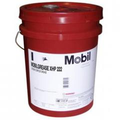 Смазка Mobil Grease XHP 222 0, 4кг