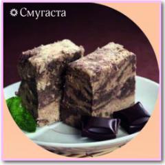 Халва подсолнечная с какао 3 кг