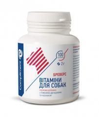Витамины для собак Бреверс (202800)