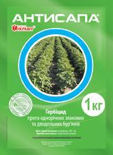 Системный гербицид Антисапа