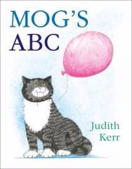 Книга Mog's Amazing Birthday Caper: ABC