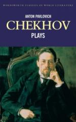 Книга Anton Chekhov. Plays