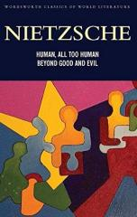 Книга Human, All Too Human & Beyond Good and Evil