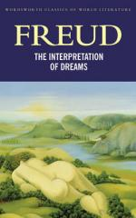 Книга The Interpretation of Dreams
