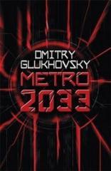 Книга Metro 2033