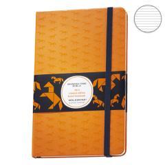 Блокнот Moleskine ST Horse средний оранжевый SKQP060N1SHA