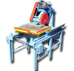 The machine for cutting of stone VIVAT - 3 from