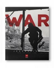 Книга WAR Journalism from the Front Line