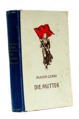 Книга Die Mutter