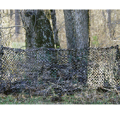 Maskirochny material camouflage material Duck Commander M4 Camo Blind Material