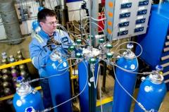 Testing Gas Mixes (TGM)
