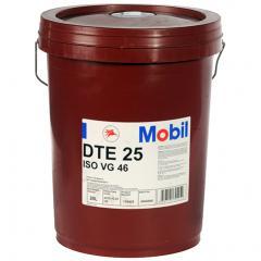 Масло гидравлическое Mobil DTE 25