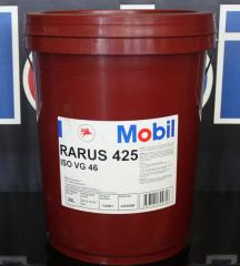 Масло Компрессорное Mobil Rarus 425
