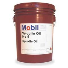 Масло шпиндельное mobil velocite oil numbered