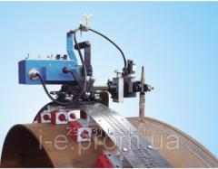 Semi-automatic welding system HK-100S (for...