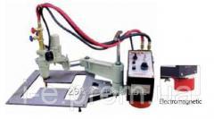 Portable hinged-copier KMQ-1A