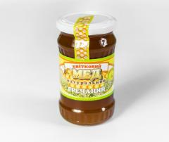 Buckwheat honey 400 g