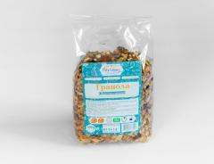 Granola mezcla de granola 500 g