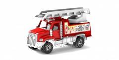 Камакс пожарная машина 221