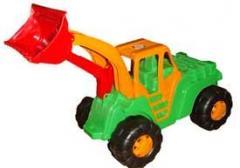 Трактор большой 150
