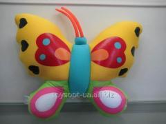 Бабочка средняя 14028