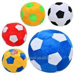 Мяч MP 0466 (72шт) мягкая игрушка, ...