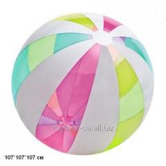 Мяч 59066 107см /24/ВТ (шт.)