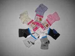 Чулочно - носочные изделия для детей