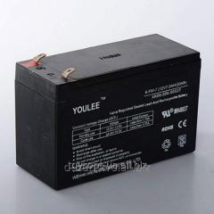 Батарея 12V7AH G55-ML63-Battery,  1шт,  для...