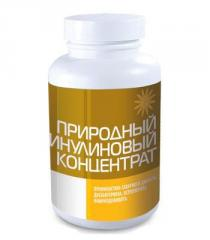 PEAK powder (Natural inulinovy concentrate),
