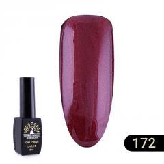 Nbsp;BLACK ELITE gel varnish (8 ml)&nbsp