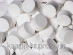 [Copy] Соль таблетированная в мешках по 25кг