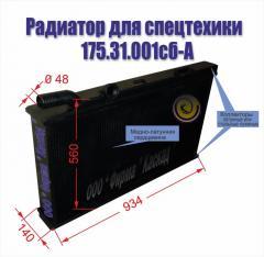 Radiator water 175.31.001sb-A