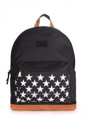 Рюкзак STAR черный