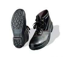 Boots a polyurethane sole, footwear protective, a