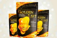 Маска Golden Lift ГолденЛифт для лица